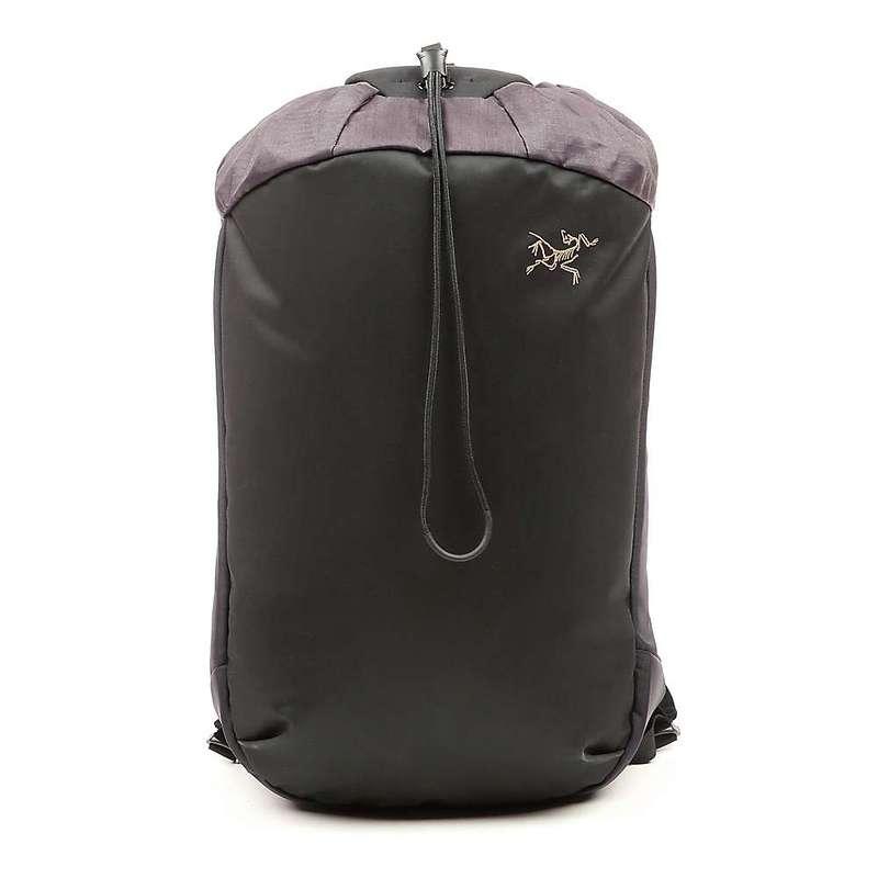アークテリクス メンズ バックパック・リュックサック バッグ Arcteryx Arro 20 Bucket Bag Dimma