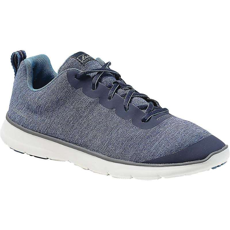 エディー バウアー レディース スニーカー シューズ Eddie Bauer Women's Atlas Cloudline Sneaker Medium Indigo
