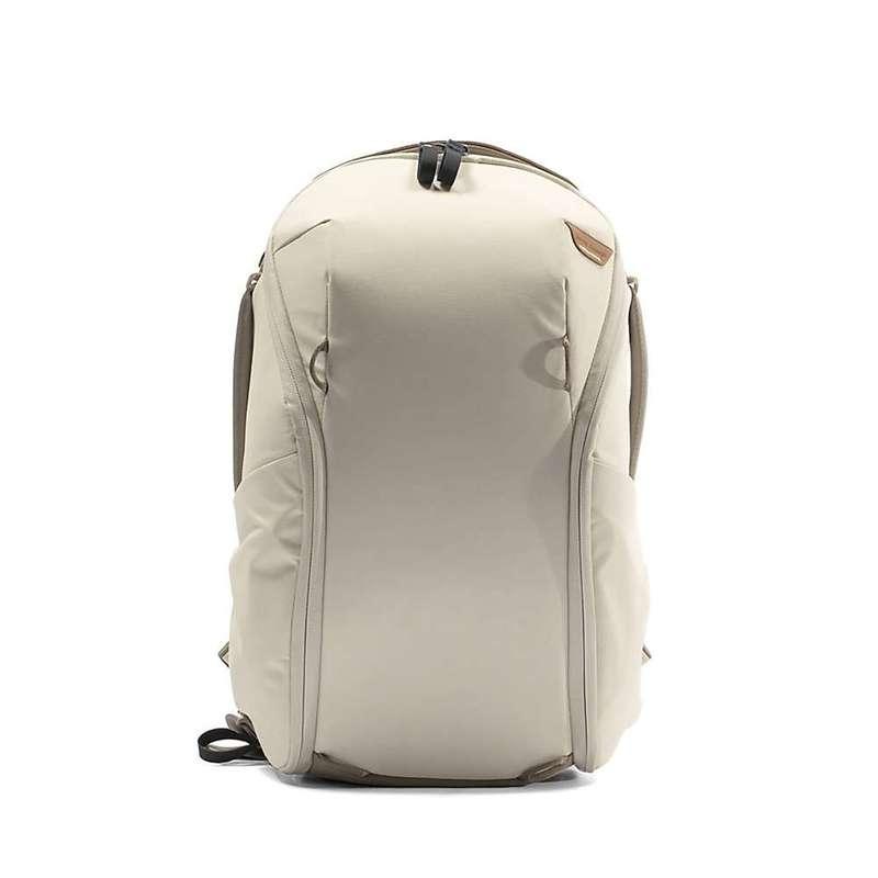 ピークデザイン メンズ バックパック・リュックサック バッグ Peak Design Everyday Backpack Zip V2 Bone