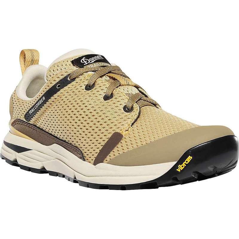 ダナー レディース ブーツ・レインブーツ シューズ Danner Women's Trailcomber 3IN Shoe Woodrose/Spectra Yellow