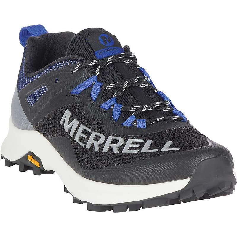 メレル レディース スニーカー シューズ Merrell Women's Mtl Long Sky Shoe Black / Dazzle