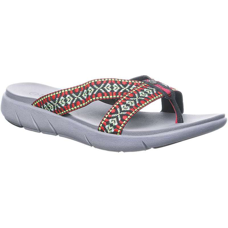 ベアパウ レディース サンダル シューズ Bearpaw Women's Juniper Sandal Grey II