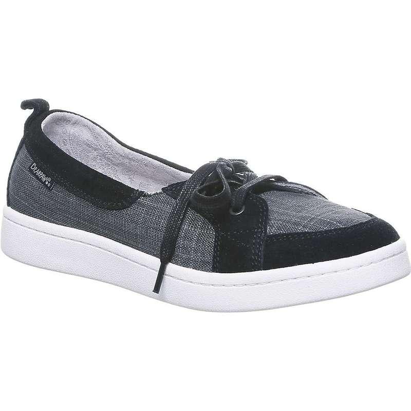 ベアパウ レディース サンダル シューズ Bearpaw Women's Wilde Shoe Black II