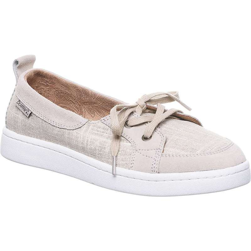 ベアパウ レディース サンダル シューズ Bearpaw Women's Wilde Shoe Oat