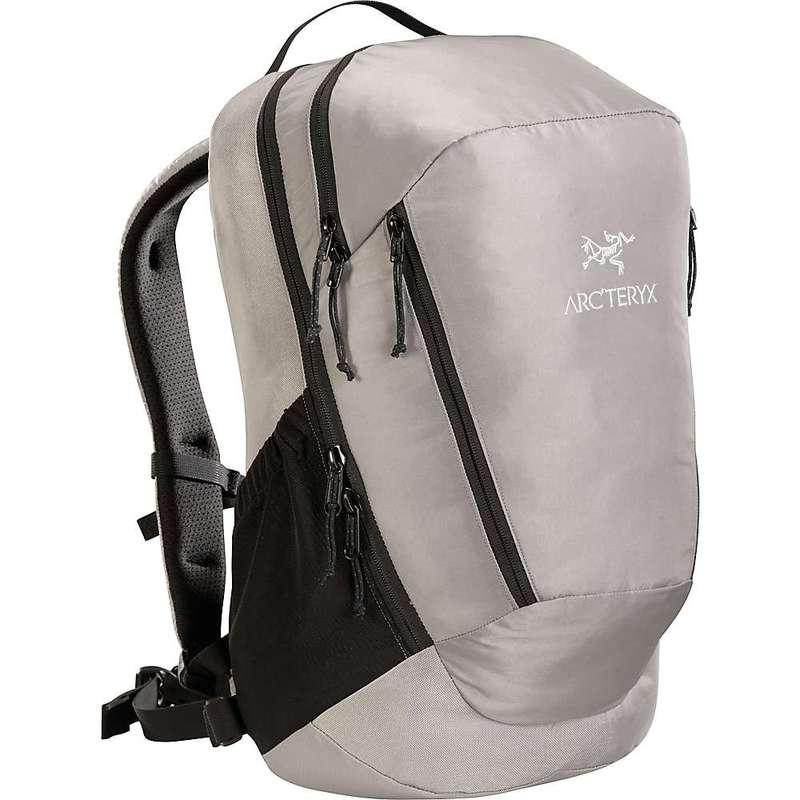 アークテリクス メンズ バックパック・リュックサック バッグ Arcteryx Mantis 26 Backpack Silva