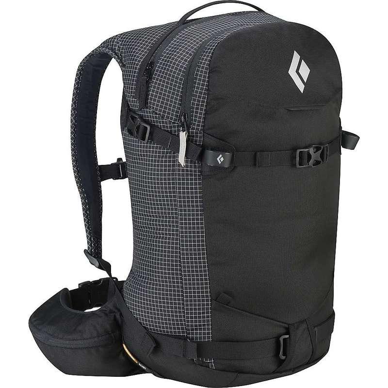 ブラックダイヤモンド メンズ バックパック・リュックサック バッグ Black Diamond Dawn Patrol 32 Bag Black