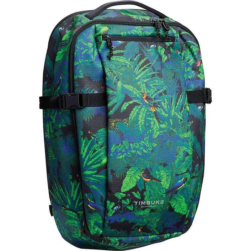 ティムブックツー メンズ バックパック・リュックサック バッグ Timbuk2 Blink Pack Rainforest
