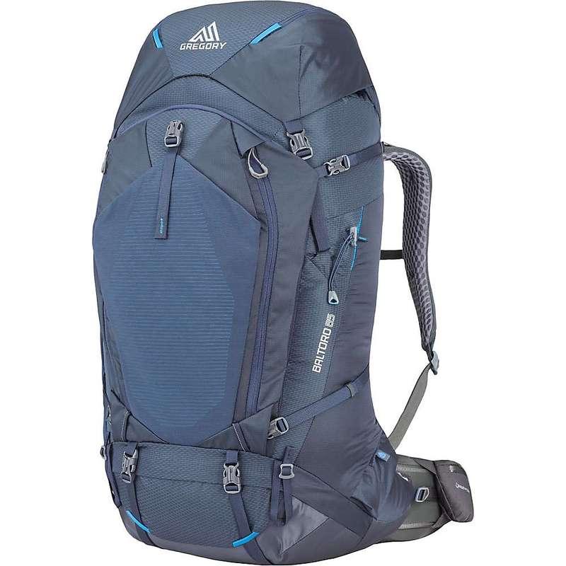 グレゴリー メンズ バックパック・リュックサック バッグ Gregory Men's Baltoro 85L Pack Dusk Blue