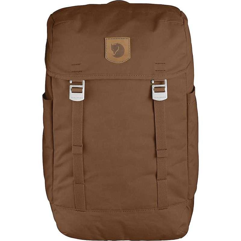 フェールラーベン メンズ バックパック・リュックサック バッグ Fjallraven Greenland Top Backpack Chestnut