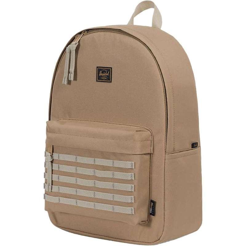 【メーカー直売】 ハーシャル メンズ バックパック・リュックサック バッグ Herschel Supply Co Classic Extra-Large Backpack Kelp, ヒサイシ d6879f34