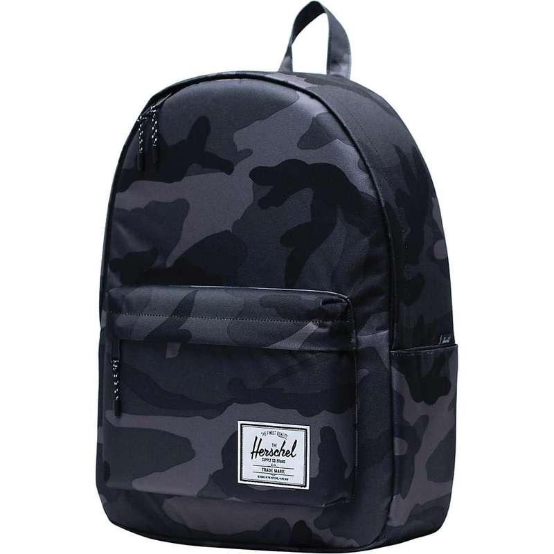 ハーシャル メンズ バックパック・リュックサック バッグ Herschel Supply Co Classic Extra-Large Backpack Night Camo