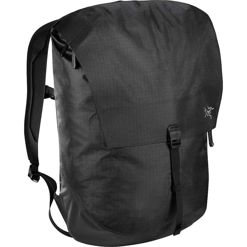 アークテリクス メンズ バックパック・リュックサック バッグ Arcteryx Granville 20 Backpack Black