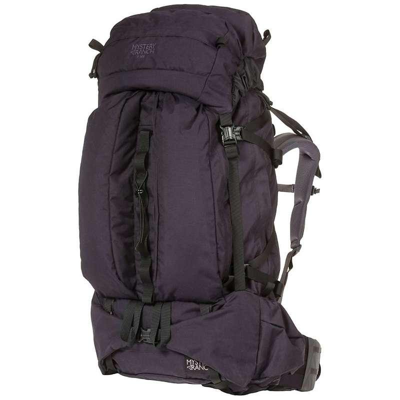 ミステリーランチ メンズ バックパック リュックサック バッグ Mystery Ranch Men's T 100 Backpack Black キャッシュレス5%還元対象 お支払い方法について 無条件返品・交換 開店祝 特価