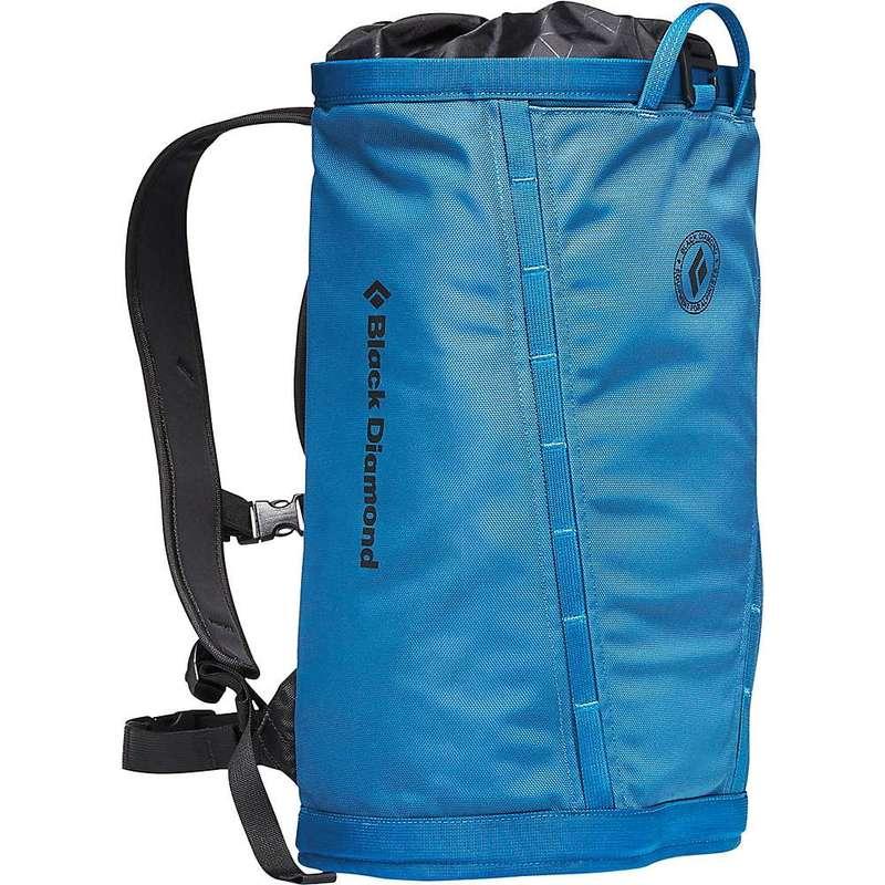 ブラックダイヤモンド メンズ バックパック・リュックサック バッグ Black Diamond Street Creek 20 Backpack Astral Blue