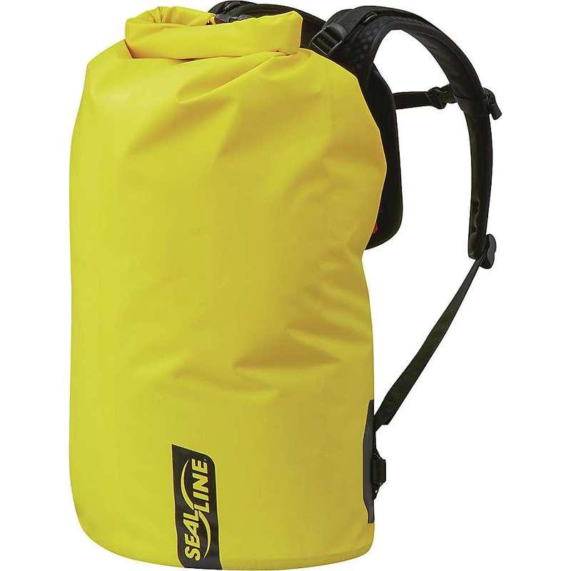 シールライト メンズ バックパック・リュックサック バッグ SealLine Boundary Dry Pack Yellow