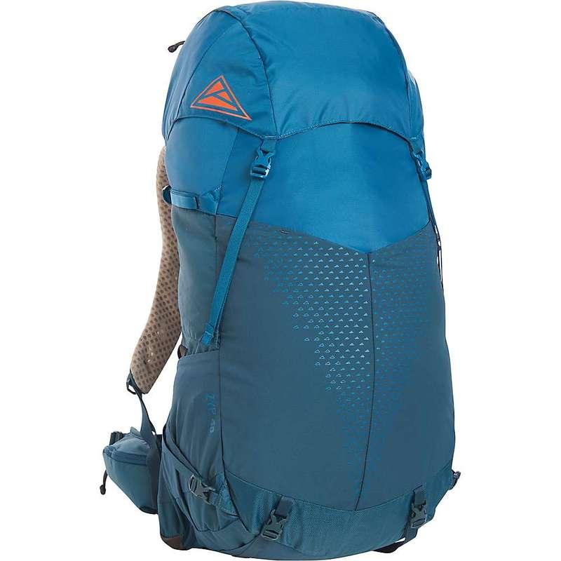 ケルティ メンズ バックパック・リュックサック バッグ Kelty ZYP 48L Backpack Lyons Blue/Reflecting Pond
