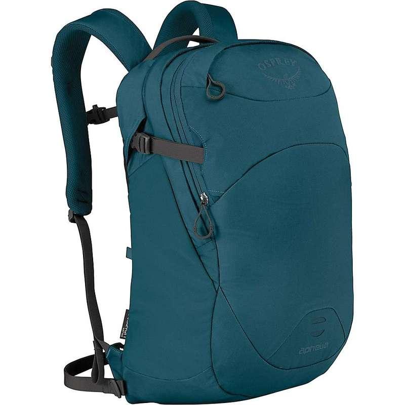 オスプレー メンズ バックパック・リュックサック バッグ Osprey Aphelia Pack Ethel Blue