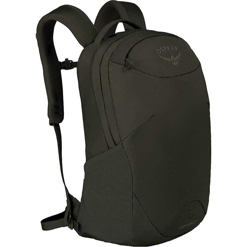 オスプレー メンズ バックパック・リュックサック バッグ Osprey Centauri Pack Cypress Green