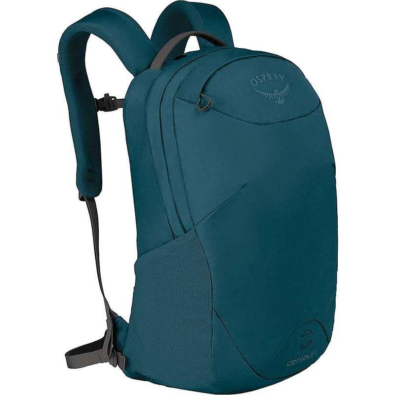 オスプレー メンズ バックパック・リュックサック バッグ Osprey Centauri Pack Ethel Blue