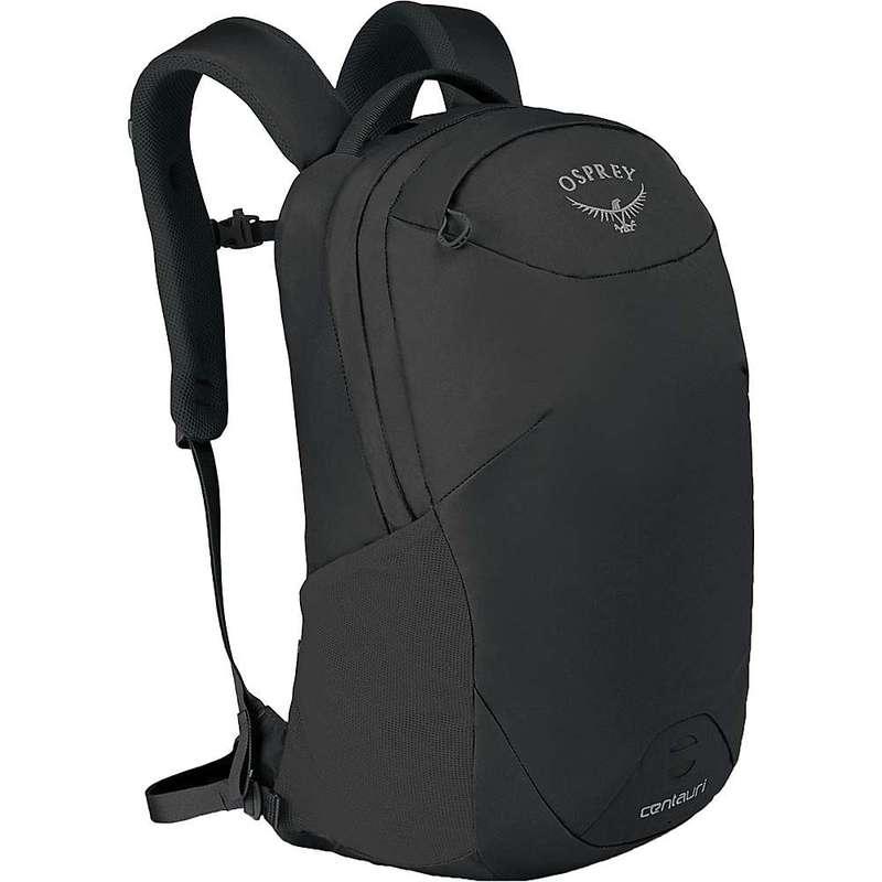 オスプレー メンズ バックパック・リュックサック バッグ Osprey Centauri Pack Sentinel Grey