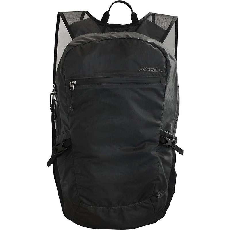 マタドール メンズ バックパック・リュックサック バッグ Matador Freefly 16 Backpack Charcoal