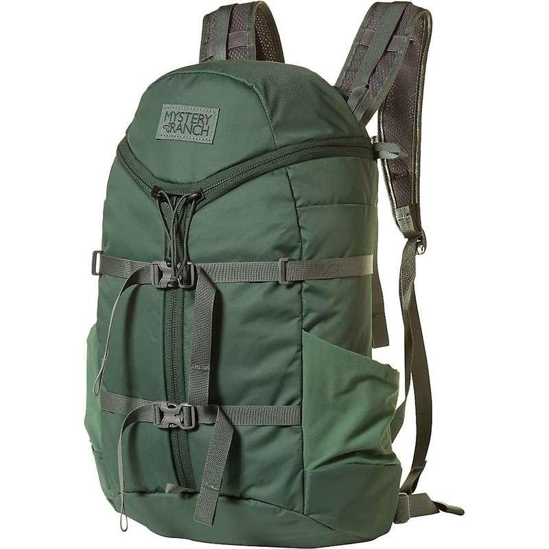 ミステリーランチ メンズ バックパック・リュックサック バッグ Mystery Ranch Gallagator 19L Backpack Vine Green