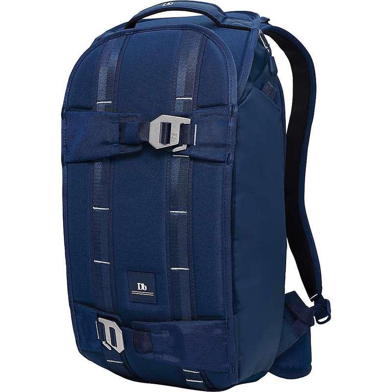 デューシュバッグス メンズ バックパック・リュックサック バッグ Douchebags Explorer Backpack Deep Sea Blue