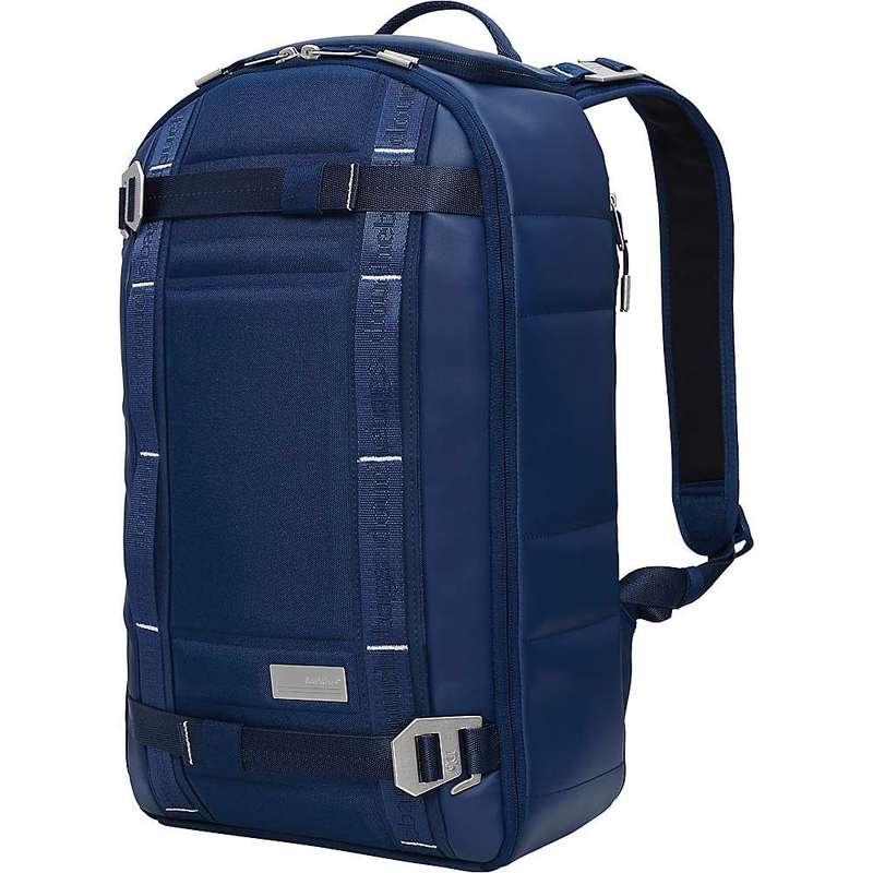 デューシュバッグス メンズ バックパック・リュックサック バッグ Douchebags The Backpack Deep Sea Blue