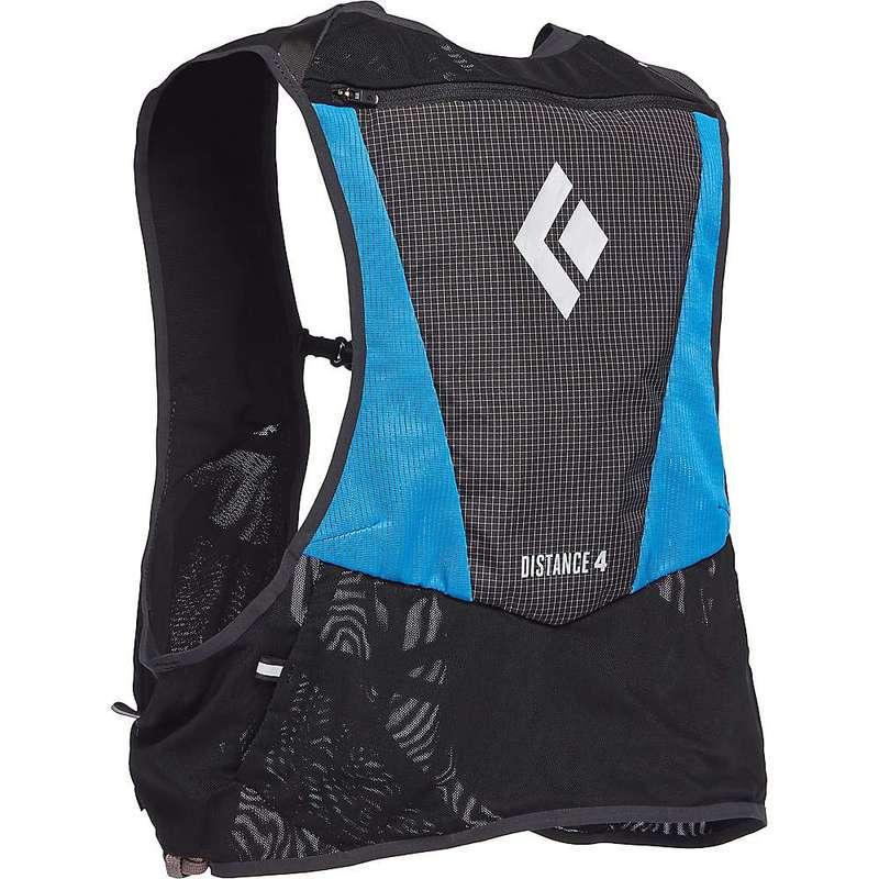 ブラックダイヤモンド メンズ バックパック・リュックサック バッグ Black Diamond Distance 4 Hydration Vest Ultra Blue