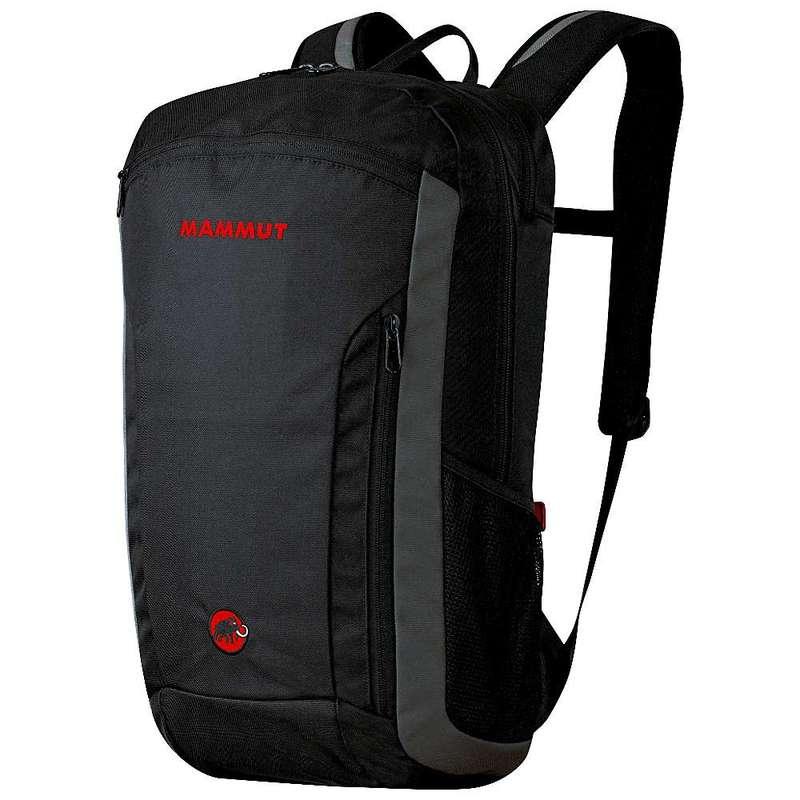 マムート メンズ バックパック・リュックサック バッグ Mammut Xeron Element 22 Pack Black / Smoke