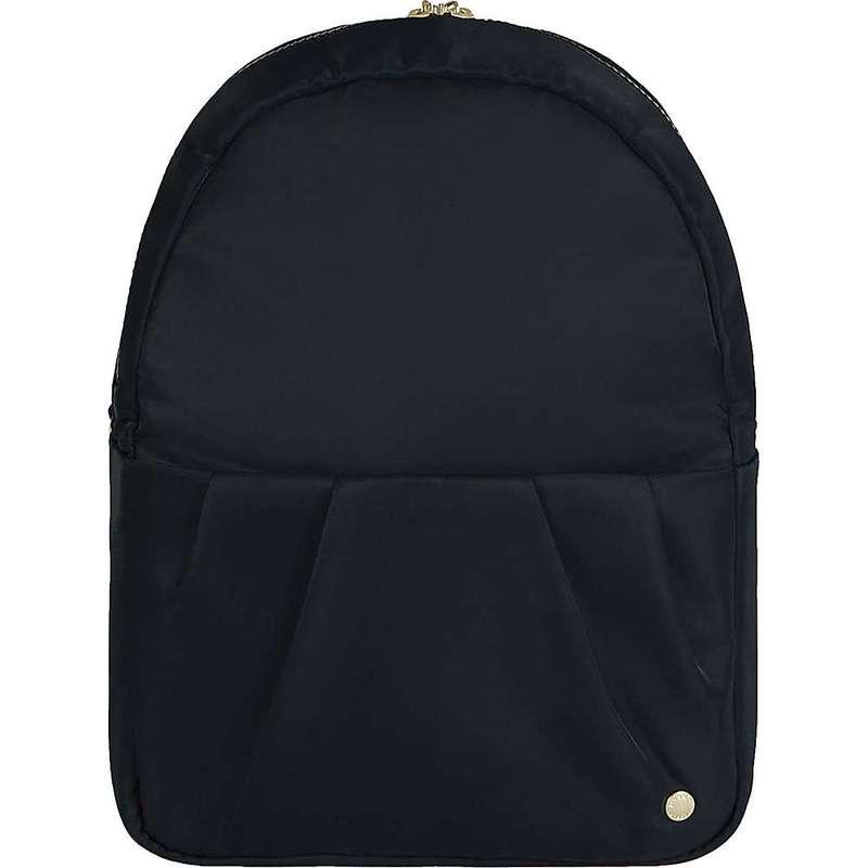 パックセーフ レディース バックパック・リュックサック バッグ Pacsafe Women's Citysafe CX Convertible Backpack Black