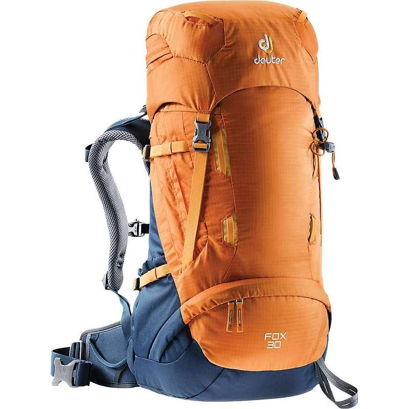 ドイター メンズ バックパック・リュックサック バッグ Deuter Fox 30 Backpack Mango / Midnight
