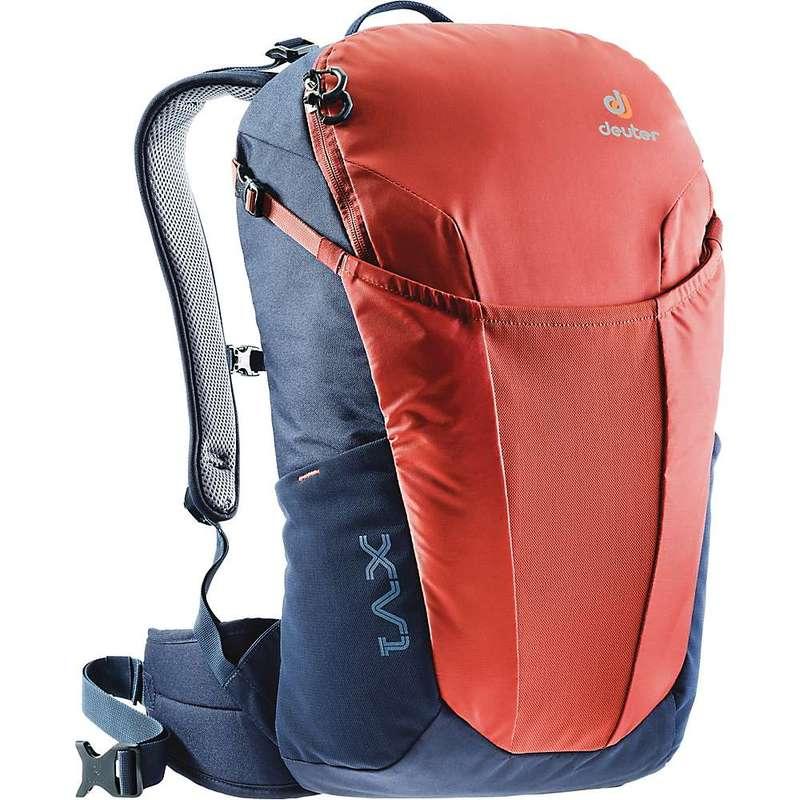 ドイター メンズ バックパック・リュックサック バッグ Deuter XV 1 Backpack Lava / Navy