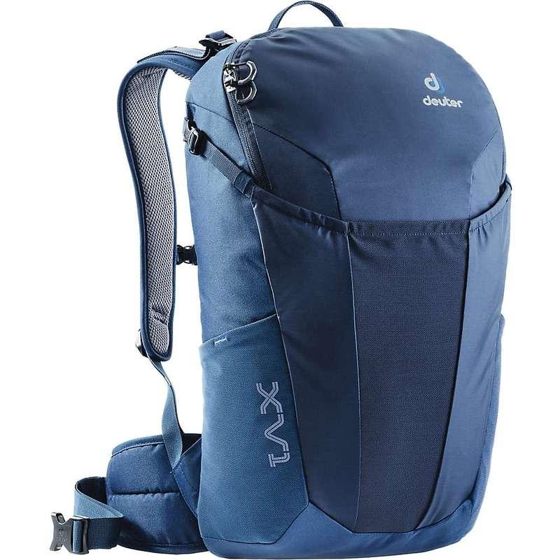 ドイター メンズ バックパック・リュックサック バッグ Deuter XV 1 Backpack Navy / Midnight