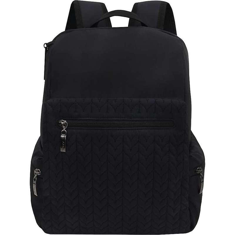 シェルパニ レディース バックパック・リュックサック バッグ Sherpani Women's Bryce LE Backpack Black