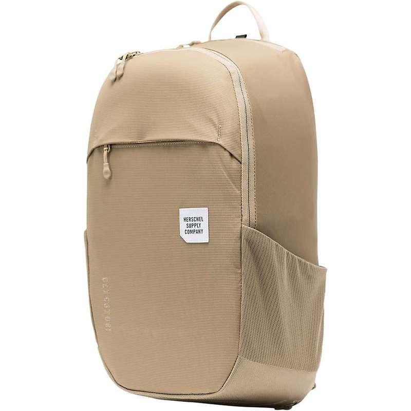 ハーシャル メンズ バックパック・リュックサック バッグ Herschel Supply Company Mammoth Medium Backpack Kelp