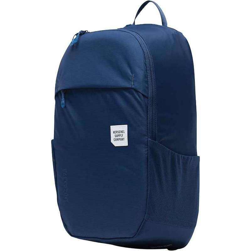 ハーシャル メンズ バックパック・リュックサック バッグ Herschel Supply Company Mammoth Medium Backpack Medieval Blue