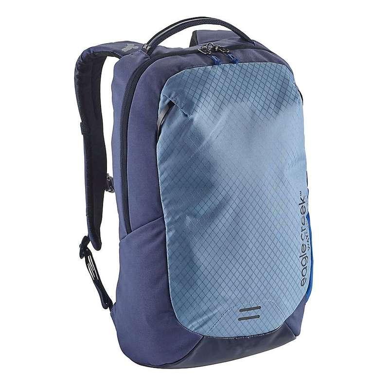 イーグルクリーク レディース バックパック・リュックサック バッグ Eagle Creek Women's Wayfinder Backpack Arctic Blue