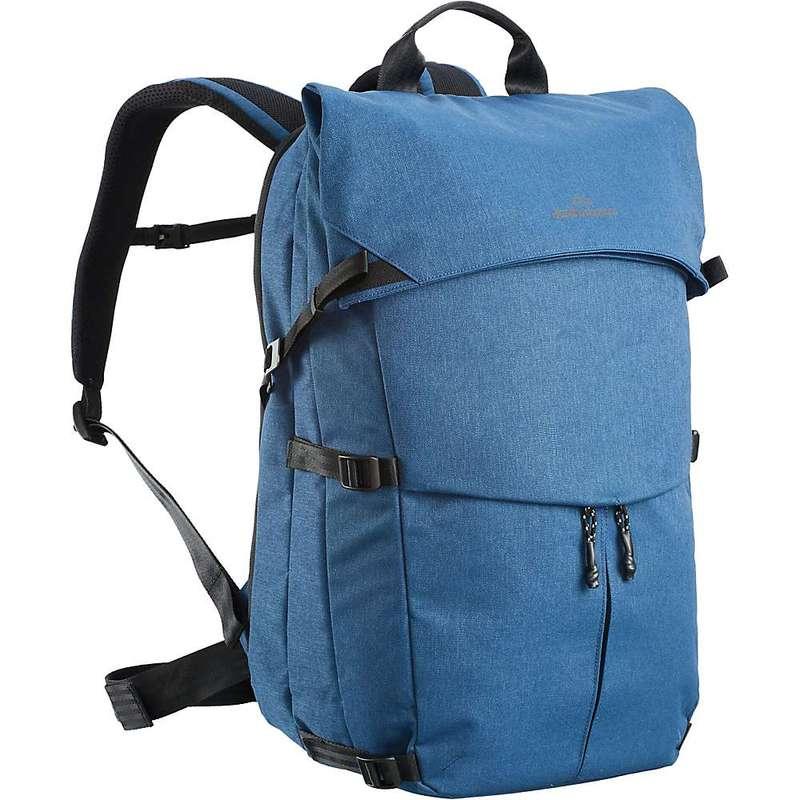 カトマンズ メンズ バックパック・リュックサック バッグ Kathmandu Federate Pack Dark Blue