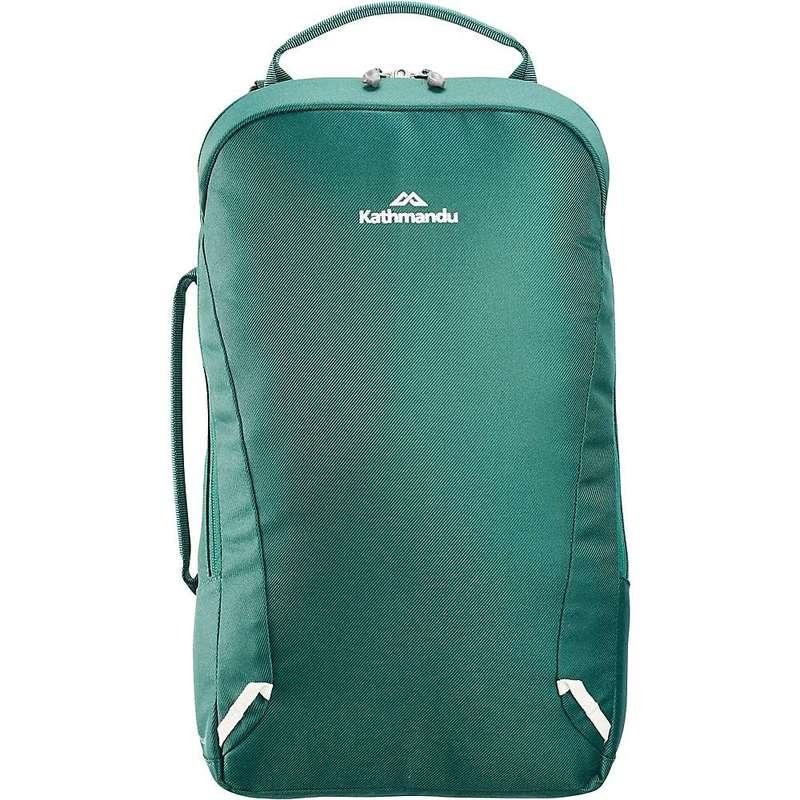 カトマンズ メンズ バックパック・リュックサック バッグ Kathmandu Litehaul Pack- Plus 1 Cedar