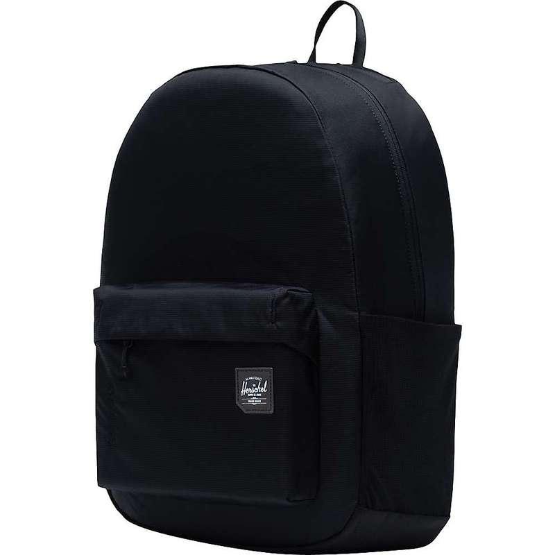 ハーシャル メンズ バックパック・リュックサック バッグ Herschel Supply Co Rundle Backpack Black