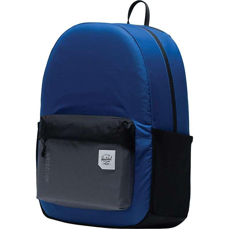 ハーシャル メンズ バックパック・リュックサック バッグ Herschel Supply Co Rundle Backpack Monaco Blue / Quiet Shade