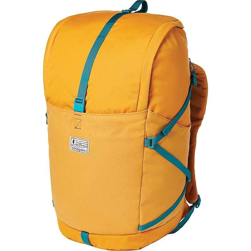 コートパクシー メンズ バックパック・リュックサック バッグ Cotopaxi Ostra 30L Pack Sahara