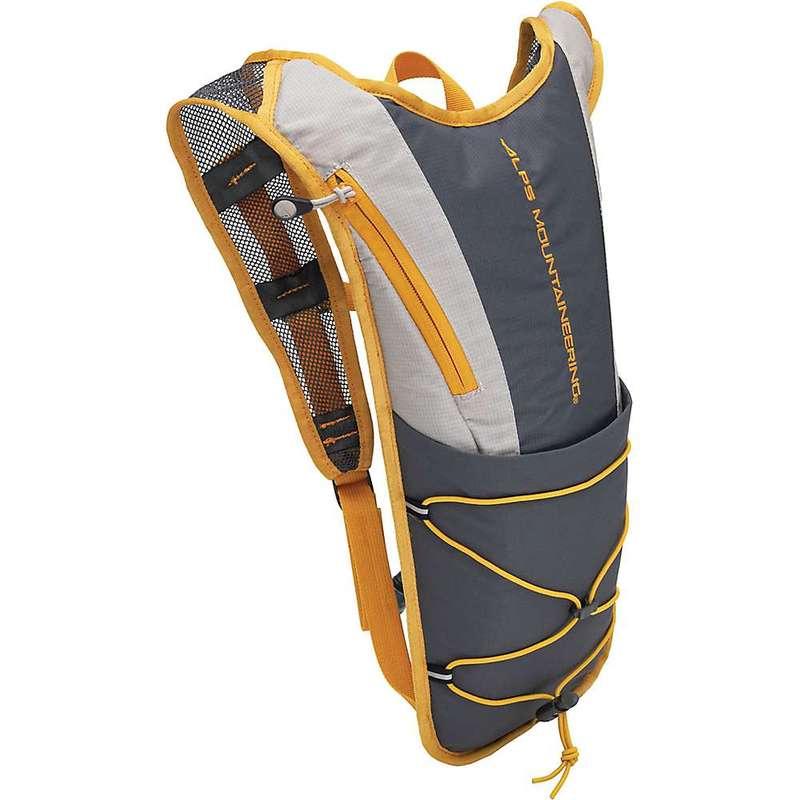 アルプス メンズ バックパック・リュックサック バッグ ALPS Mountaineering Hydro Trail 3 Pack Gray / Apricot