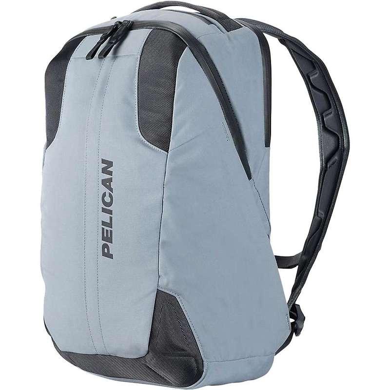 ペリカン メンズ バックパック・リュックサック バッグ Pelican MPB25 Backpack Grey