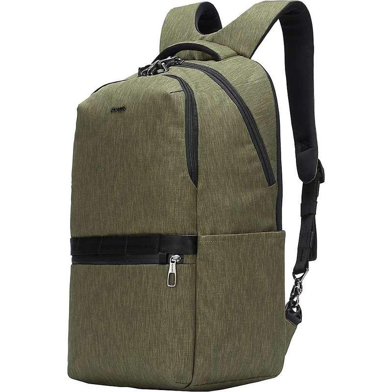 パックセーフ メンズ バックパック・リュックサック バッグ Pacsafe Metrosafe X 25L Backpack Utility