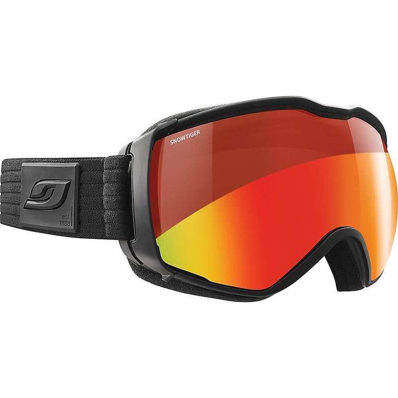 ジュルボ メンズ サングラス・アイウェア アクセサリー Julbo Aerospace Goggles Black/Snow Tiger/Reactiv All Around 2-3