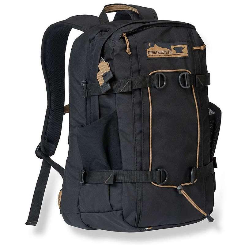 マウンテンスミス メンズ バックパック・リュックサック バッグ Mountainsmith Grand Tour Backpack Heritage Black
