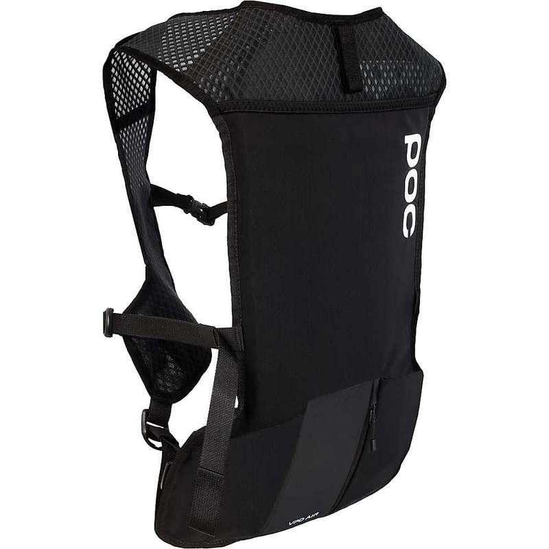 ピーオーシー メンズ バックパック・リュックサック バッグ POC Sports Spine VPD Air Backpack Vest Uranium Black