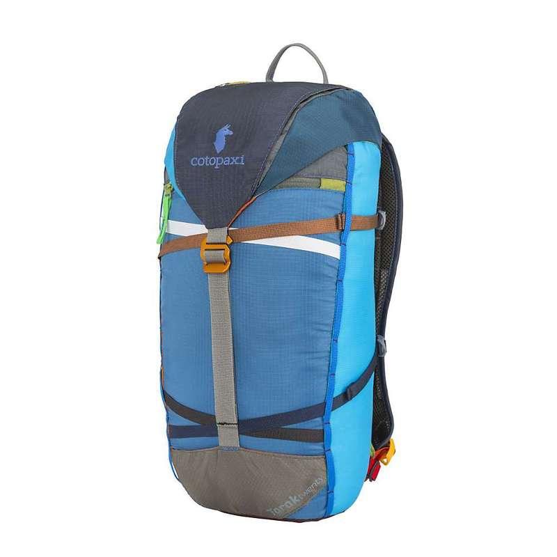 コートパクシー メンズ バックパック・リュックサック バッグ Cotopaxi Tarak 20L Climbing Pack Del Dia